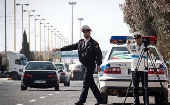 چگونه از خلافی خودرو و نمره منفی گواهینامه مطلع شویم؟