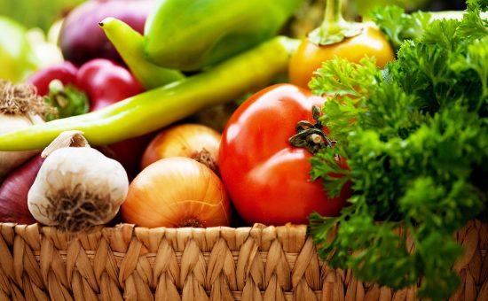 چگونه گیاه خواری را شروع کنیم؟