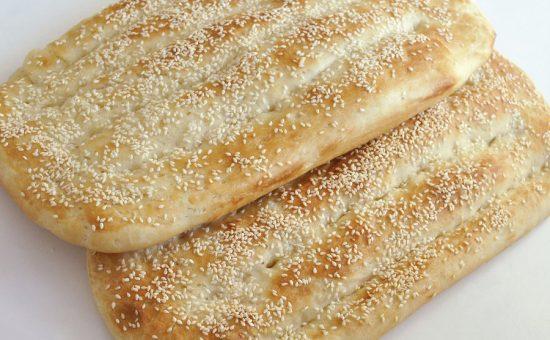 چگونه نان ایرانی (بربری) بپزیم؟