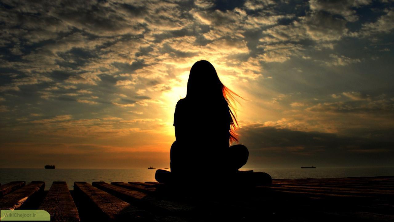 چگونه به تعادل رواني خود كمك كنيم؟نتيجهگيري و ارایه راهحلها