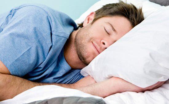 چگونه شب ها خواب راحتی داشته باشیم؟
