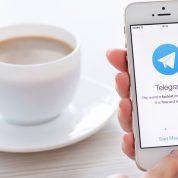چگونه در تلگرام رمز دوم ایجاد کنیم؟