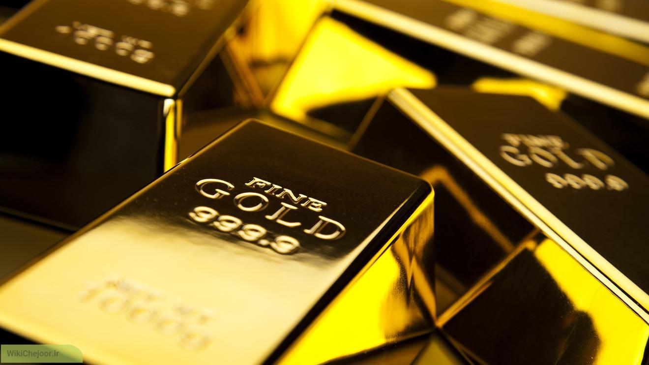 حرکت سرمایه به سمت طلا یا ارز