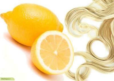 مواد لازم برای موهای خشک