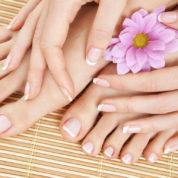 چگونه از زیبایی دست و پا محافظت کنیم؟