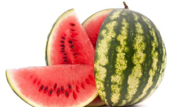 چگونه هندوانه شیرین و آبدار را شناخته و انتخاب کنیم؟