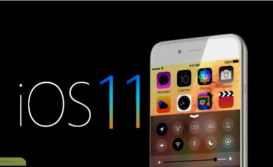 چگونه در IOS 11(جدیدترین آپدیت IOS)حالت اتوماتیک تنظیم نور را غیرفعال کنیم؟
