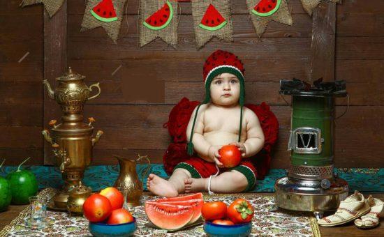 تشخیص انار قرمز و شیرین قبل از پوست کندن را چگونه انجام دهیم ؟