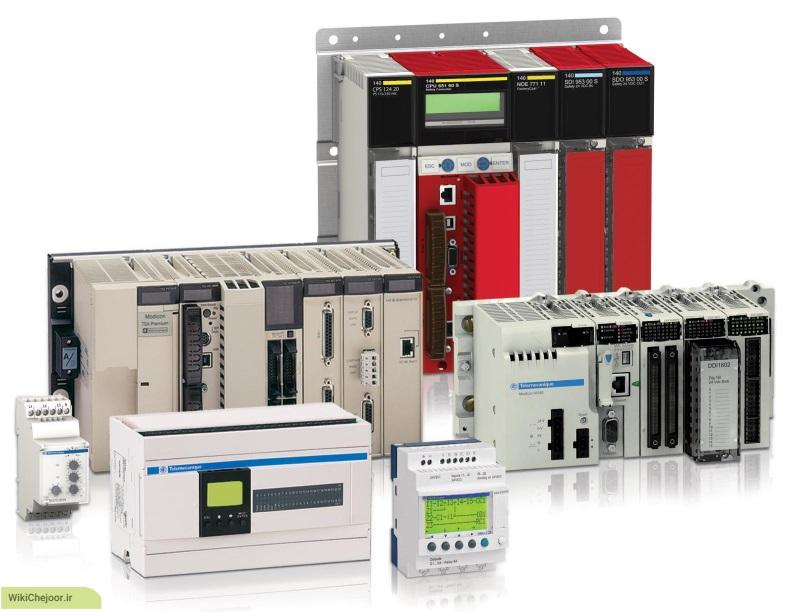 نکاتی کاربردی در انتخاب PLC