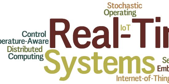 چگونه سیستم های بلادرنگ در زندگی روزمره ما نقش دارند ؟