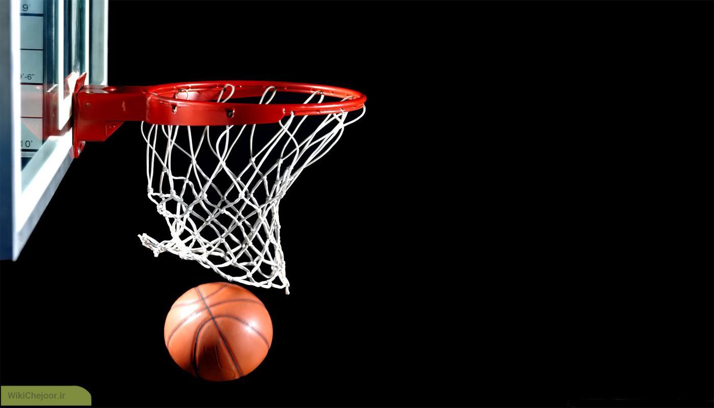 چگونه بستکبال بازی کنیم؟