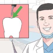 چگونه از دندان هایمان مراقبت کنیم؟