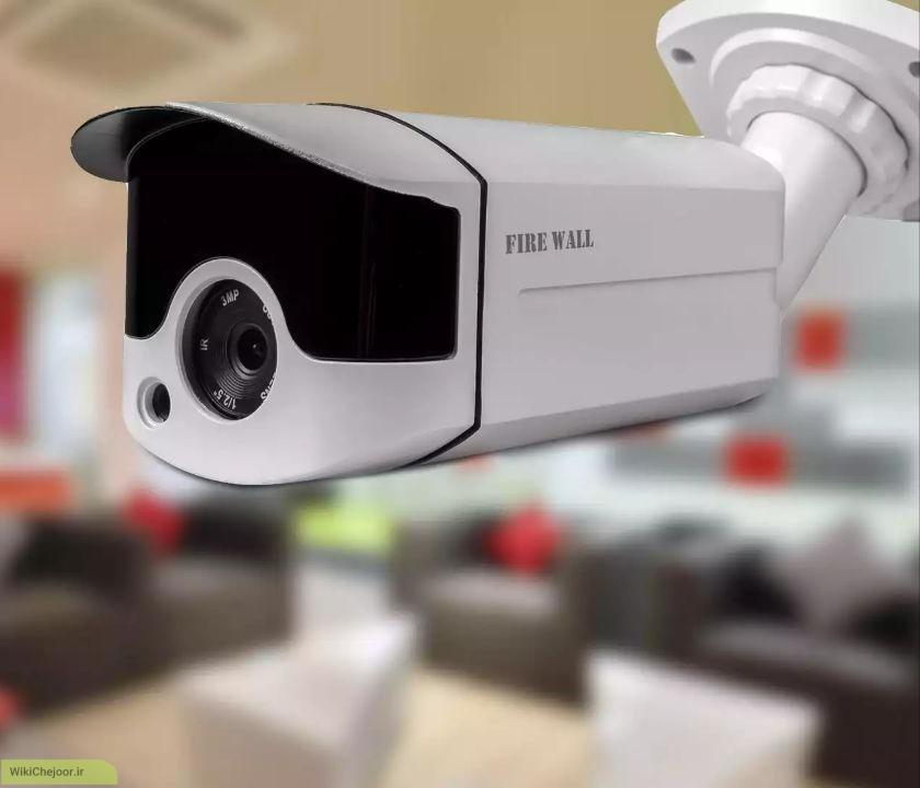 چگونه می تونیم به سادگی دوربین مداربسته نصب کنیم؟