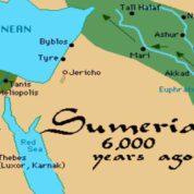 چگونه بدانیم سومری ها چه قومی بودند و چه نقشی در تاریخ داشتند؟