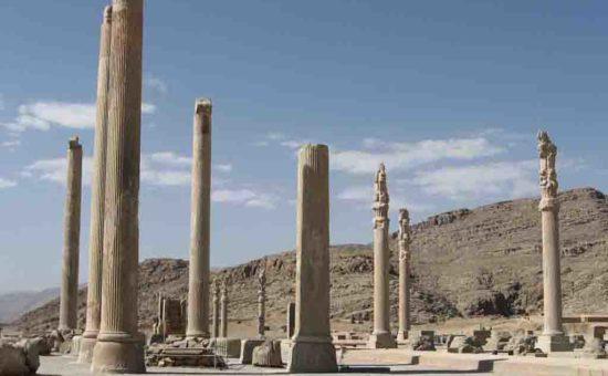 چگونه دولت هخامنشیان تشکیل شد؟