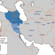 چگونه ترکمنان قراقویونلو و آق قویونلوها تشکیل شدند؟