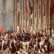 چگونه مقدمات انقلاب کبیر فرانسه به وجود آمد؟