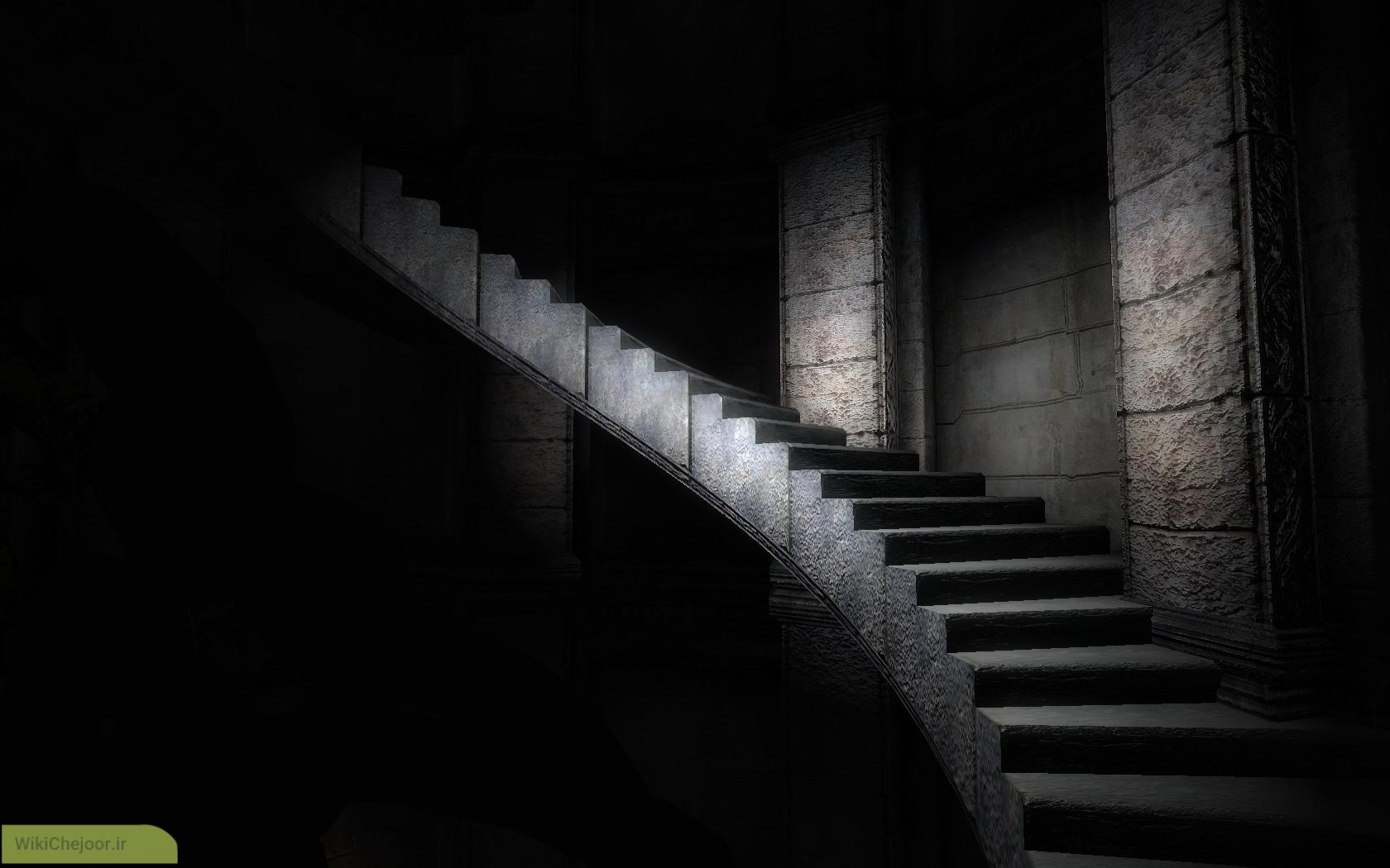 چگونه مشکل خاموشی ناگهانی تایمر راه پله رو حل کنیم؟
