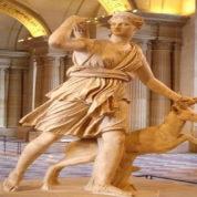 چگونه با پهلوانان معروف یونانی آشنا شویم؟
