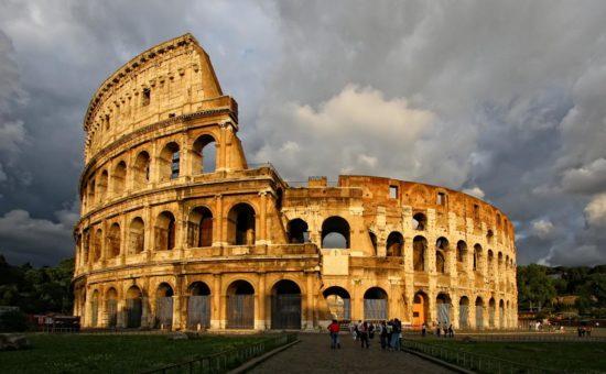 چگونه با دستاورد های معماران رومی آشنا شویم؟