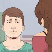چگونه می توان با یک شخص ناشنوا از طریق یک مترجم مکالمه کرد؟