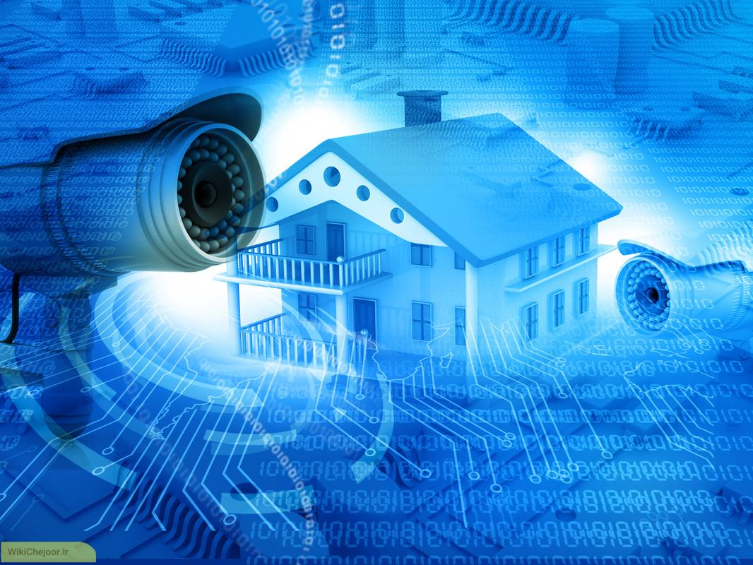 چگونه دوربین مدار بسته دیجیتال را با راهکارهای نرم افزاری عیب یابی کنیم؟
