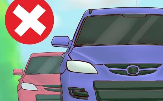 چگونه با ایمنی رانندگی کنیم؟