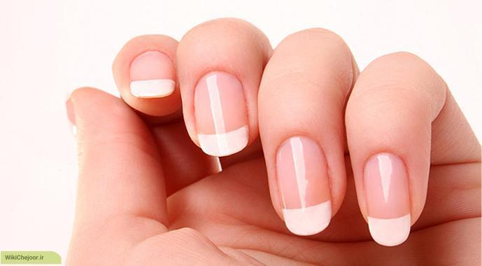 چگونه بیماری ها را از ناخن های دست تشخیص دهیم؟