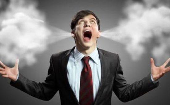 چگونه خشم و عصبانیت خود را کنترل نماییم؟