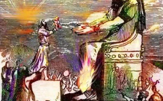 چگونه تاریخ قوم فینیقیه ها را بدانیم؟