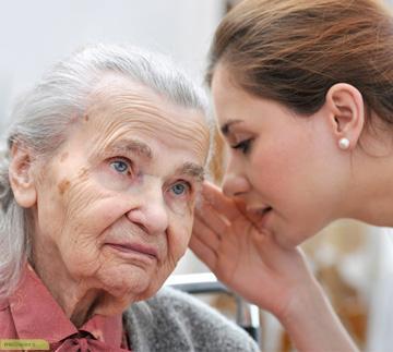 چگونه پیر گوشی (Presbycosis) رخ می دهد؟
