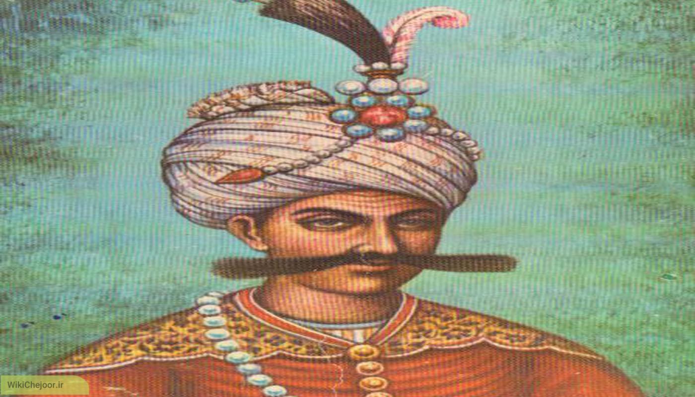 چگونه شاه عبّاس اوّل به قدرت رسید؟