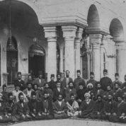 چگونه جنبش مشروطیت به وجود آمد؟