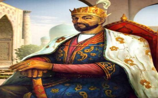 چگونه تیمور و جانشینانش حکومت تیموریان را تشکیل دادند؟