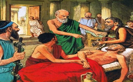 چگونه یونانی ها در شناخت  بیماری ها و جانور شناسی پیشرفت کردند؟