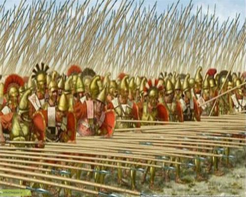جنگ دوم مقدونیه