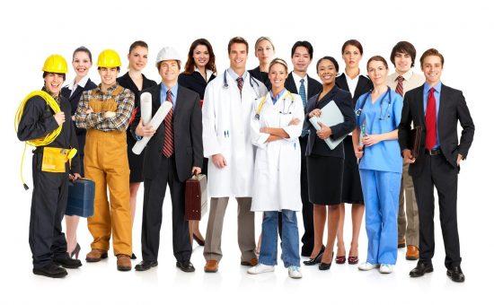 چگونه انواع شغل ها را به زبان انگلیسی بیان کنیم؟(کاملترین شغل ها به انگلیسی)