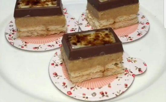 چگونه شیرینی اولکر درست کنیم؟