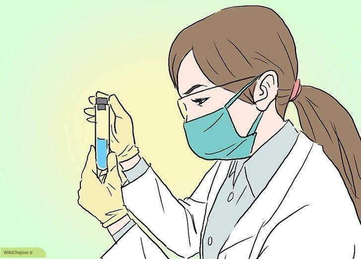 چگونه یک دامپزشک شوید؟