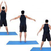چگونه یک تمرین ورزشی ۷ دقیقه ای انجام دهیم؟