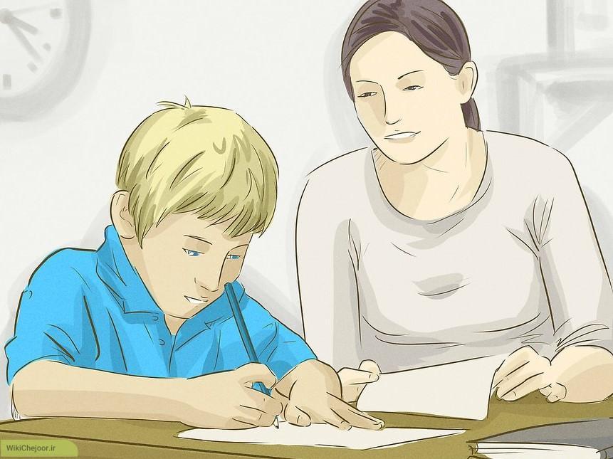 راه های درک کودکان