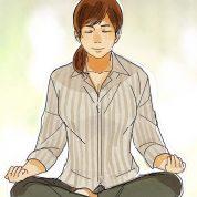چگونه ذهن خود را کنترل کنیم ؟