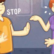 چگونه از سوء استفاده احساسی جلوگیری کنیم؟
