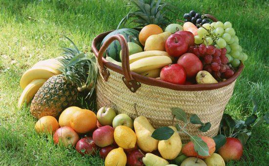چگونه خواص میوه های بهشتی بدانیم؟
