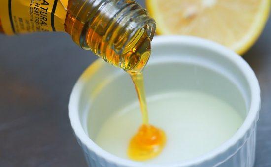 چگونه ماسک موز و عسل درست کنیم؟