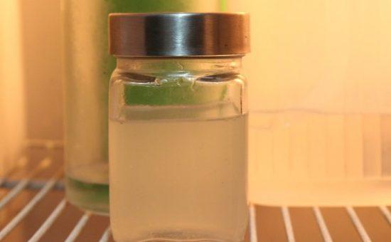 چگونه آب زیتون را بگیریم؟