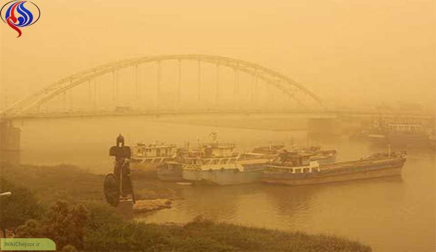 شرایط طبیعی و اقلیمی استان خوزشتان
