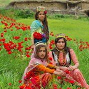 چگونه جاهای دیدنی و فرهنگ استان کردستان را بشناسیم؟
