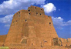 جغرافیای طبیعی و اقلیم استان سیستان و بلوچستان