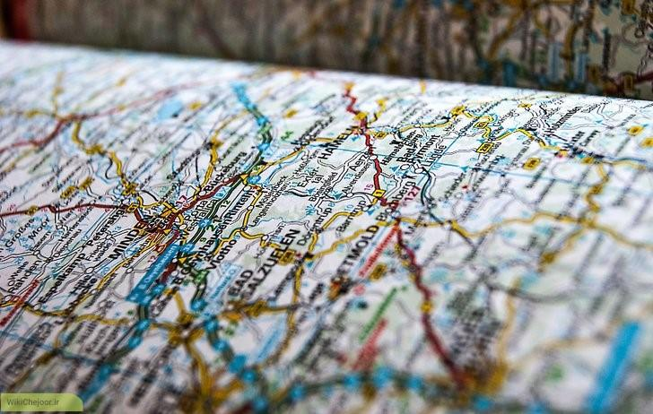 خریداری نقشه.